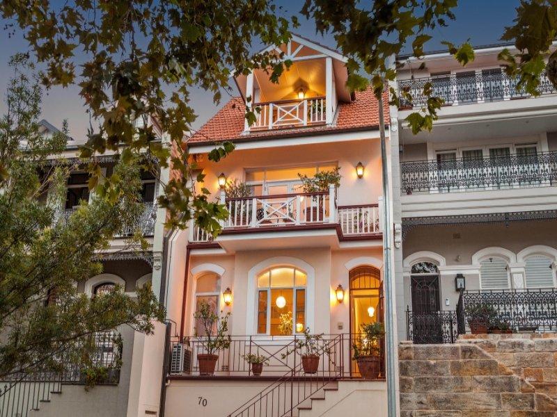 70 Carabella Street, Kirribilli, NSW 2061