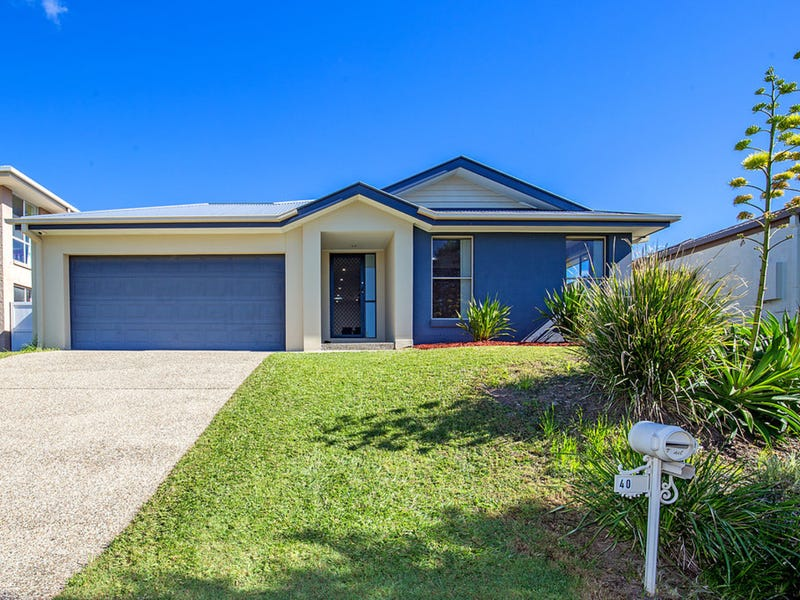 40 Lawley Crescent, Pacific Pines, Qld 4211