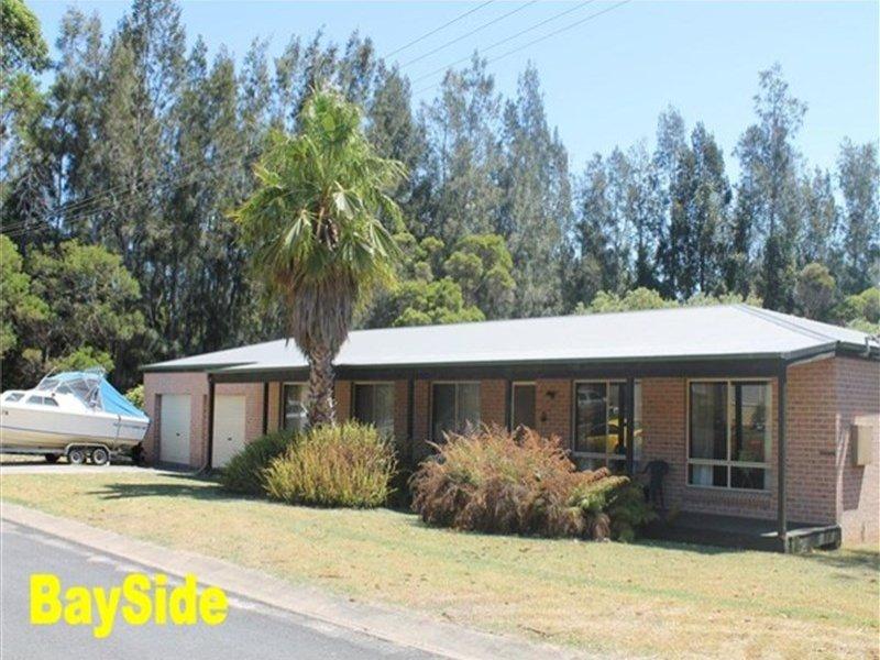 17 Benandra Road, South Durras, NSW 2536