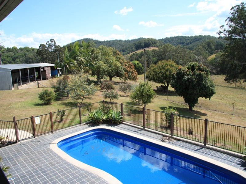 Address available on request, Wilsons Pocket, Qld 4570