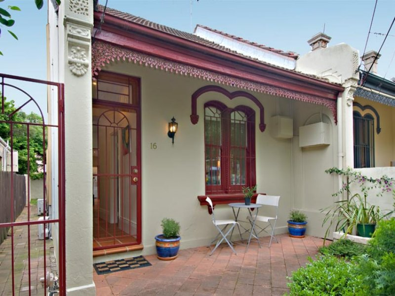 16 Francis St, Enmore, NSW 2042