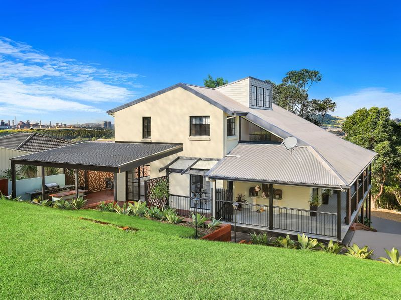 11 Cameron Place, Figtree, NSW 2525