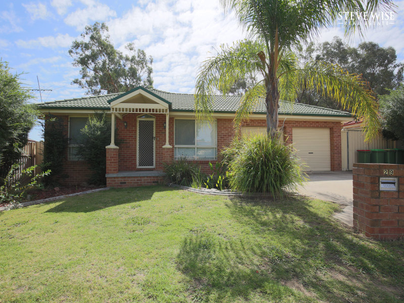 29 Alawarra Road, Springdale Heights, NSW 2641