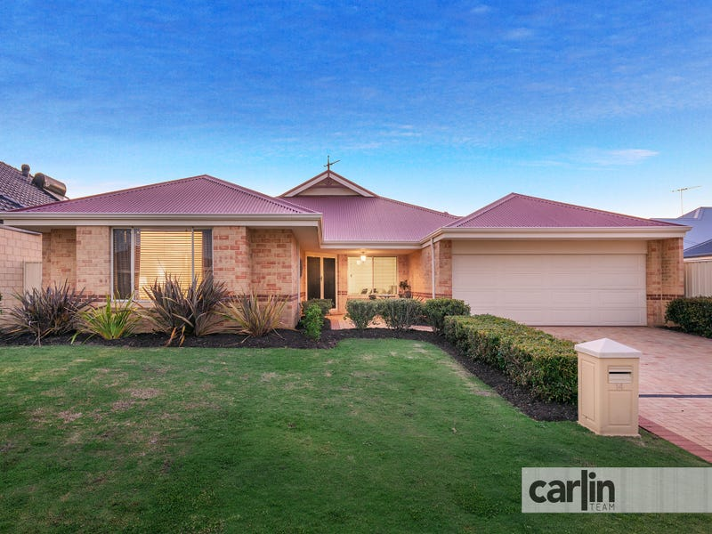 14 Darwinia Road, Success, WA 6164