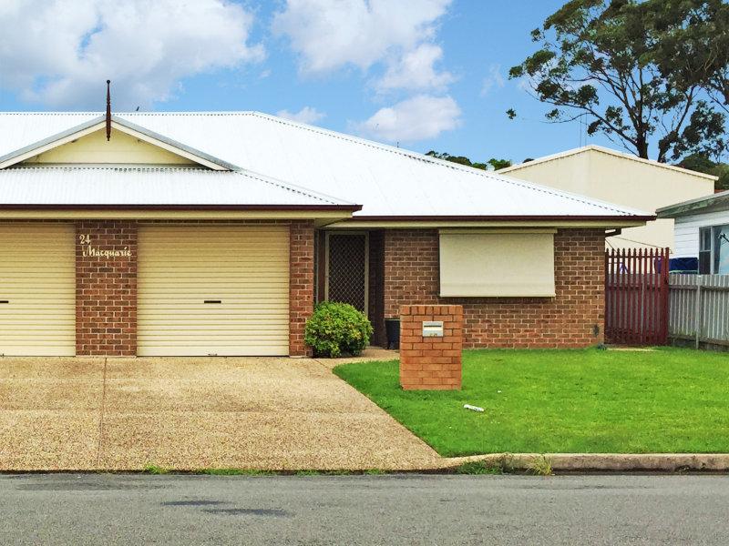 2/24 Macquarie Street, Boolaroo, NSW 2284