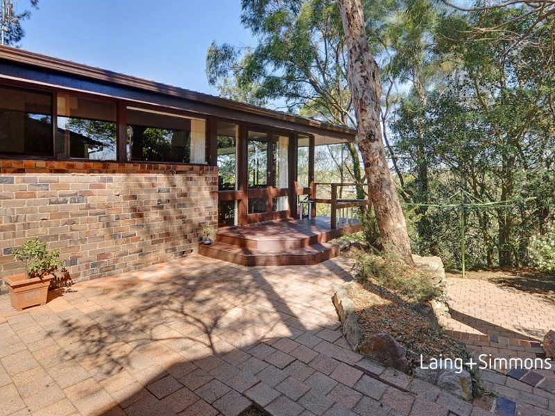 31 Meredith Avenue, Hornsby Heights, NSW 2077