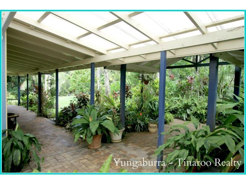 20b Greenhills Road, Kuranda, Qld 4881