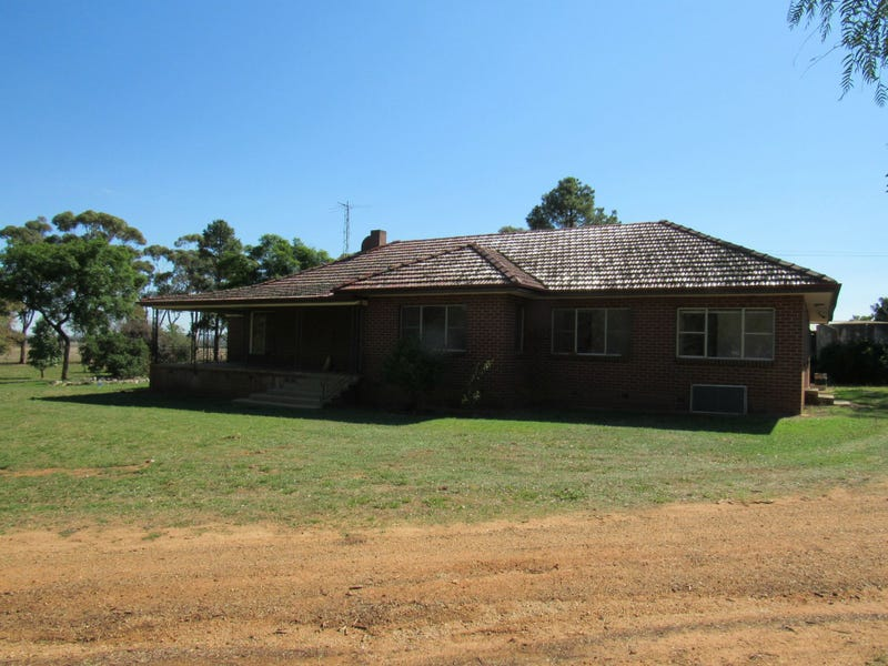 2040 Walbundrie Road, Walla Walla, NSW 2659