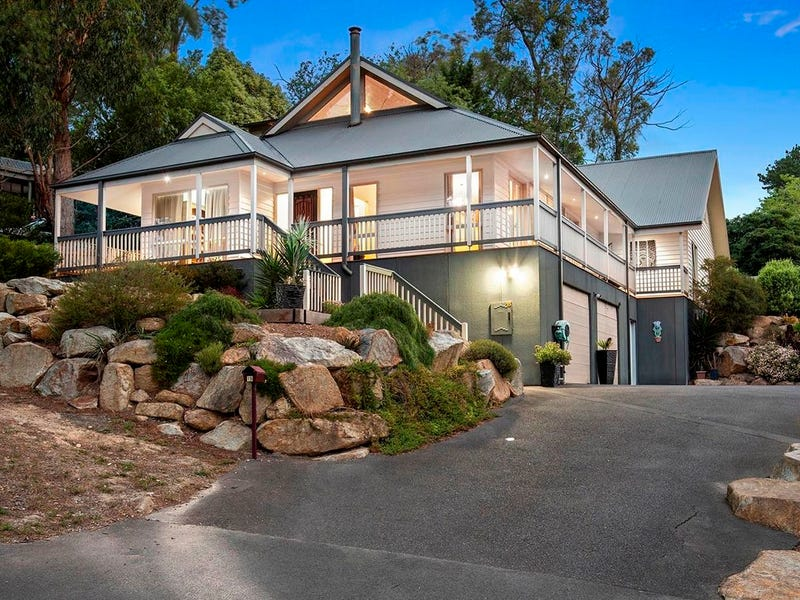 15 George Street, Mount Evelyn, Vic 3796