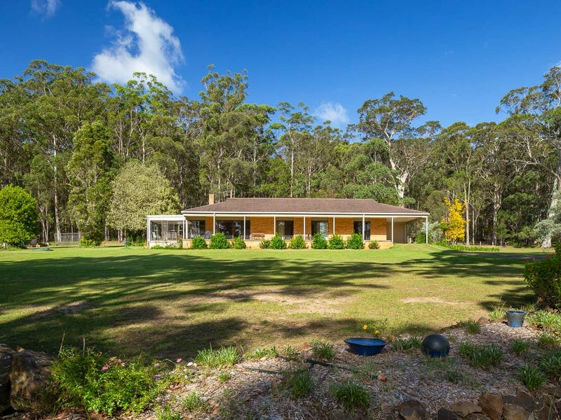 35 Cullendulla Drive, Long Beach, NSW 2536