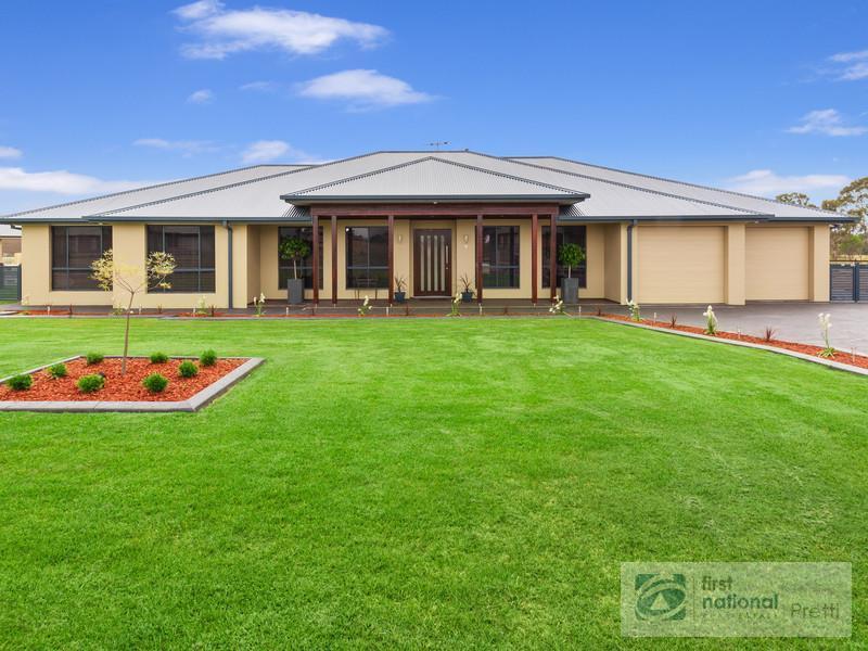 7 Humewood Place, Luddenham, NSW 2745