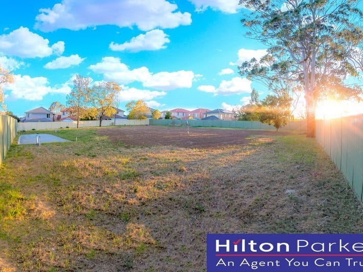 2B/Lot 201 Gimi Grove, Plumpton, NSW 2761