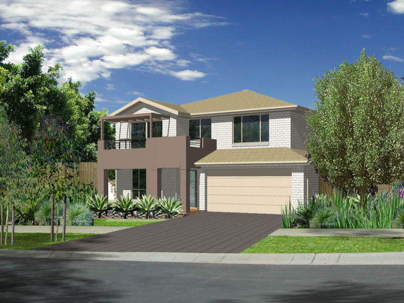 Lot 131 Ulmara Avenue, The Ponds, NSW 2769