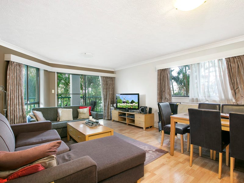 6/5 Old Burleigh Road, Surfers Paradise, Qld 4217