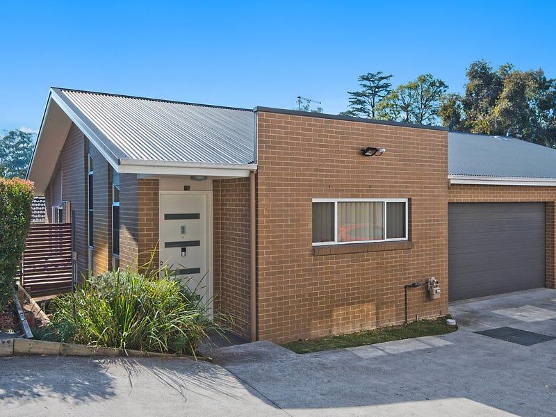 2/4 Cook Street, Baulkham Hills, NSW 2153