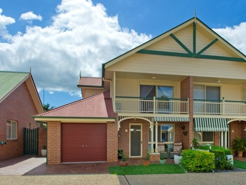 3/122 King Street, Caboolture, Qld 4510