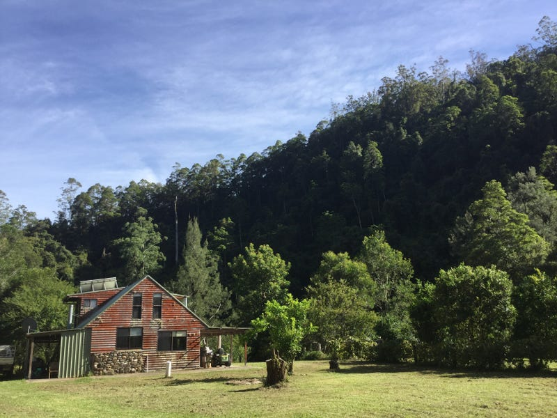 5937 Taylors Arm Rd, Thumb Creek, NSW 2447