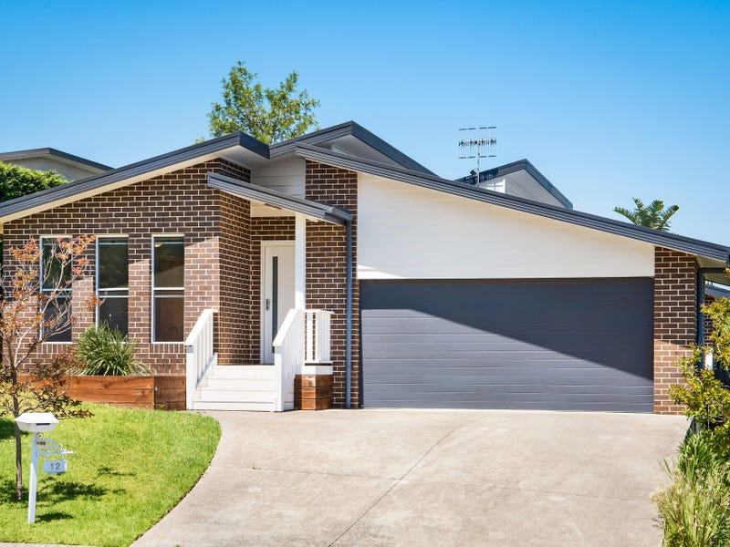 12 Boran Place, Berry, NSW 2535