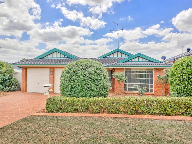3 Wright Place, Narellan Vale, NSW 2567