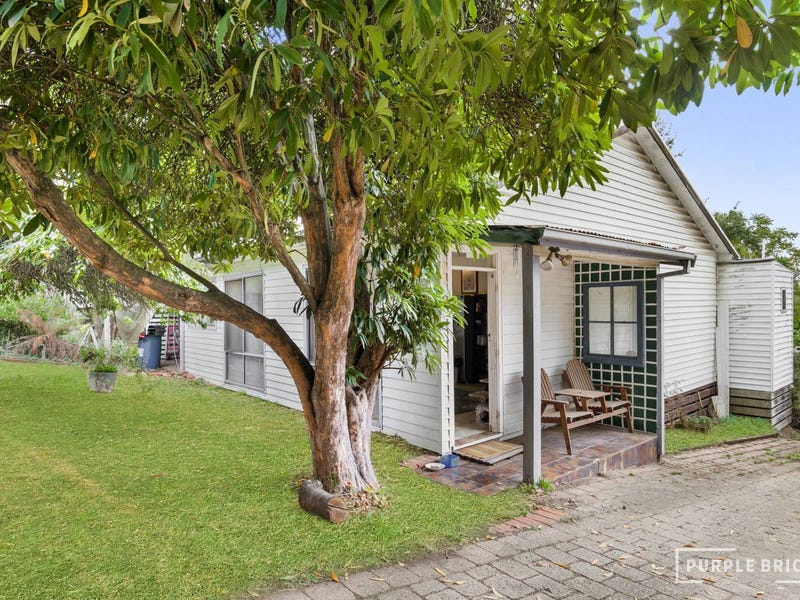 12 Innes Road, Gembrook, Vic 3783