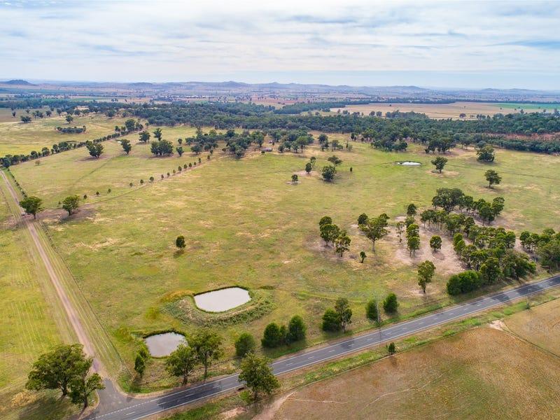 60 GRANTVILLE ROAD, Gooloogong, NSW 2805