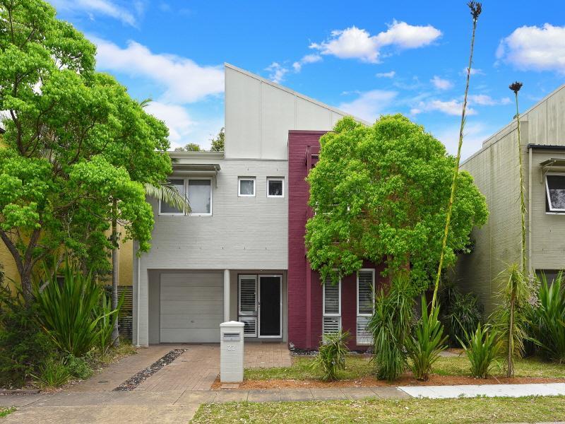 22 Pearce  Avenue, Newington, NSW 2127