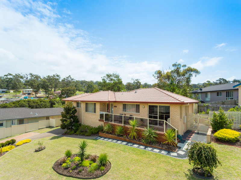 3 Mackillop Court, Tura Beach, NSW 2548