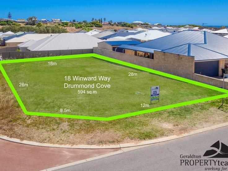 18 Windward Way, Drummond Cove