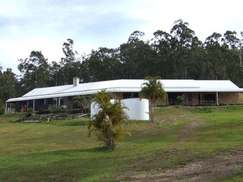 Lot 17 Berry Farm Road, Upper Corindi, NSW 2456