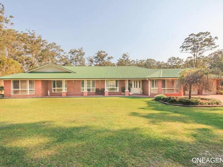 144 Old Station Road, Verges Creek, NSW 2440