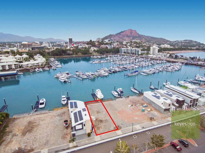 9/48-55 Sir Leslie Thiess Drive, Townsville City, Qld 4810
