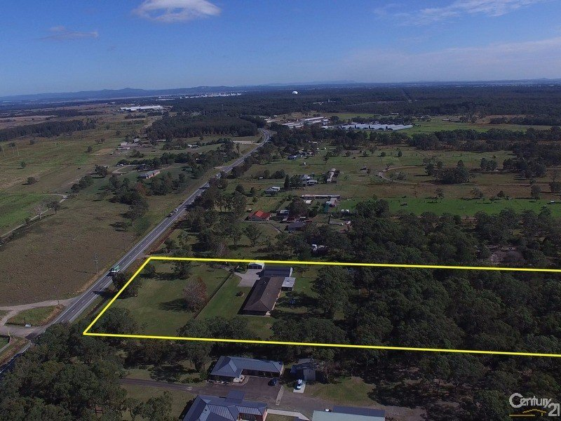 586 Cabbage Tree Road, Williamtown, NSW 2318