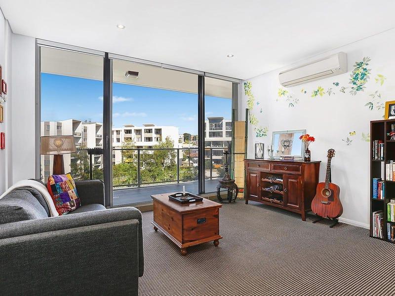 641/5 Loftus Street, Arncliffe, NSW 2205