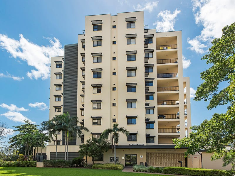 43/9 Carey Street, Darwin City, NT 0800