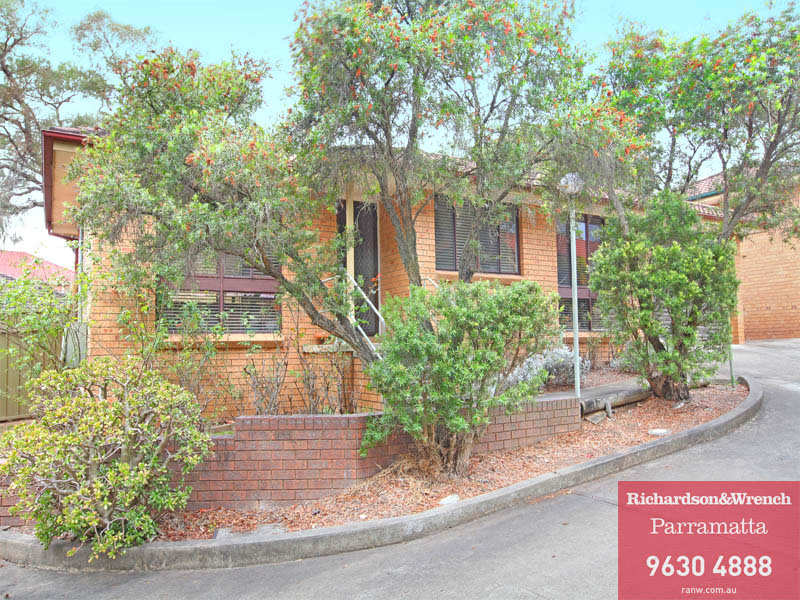 15/19-23 Bogalara Road, Old Toongabbie, NSW 2146
