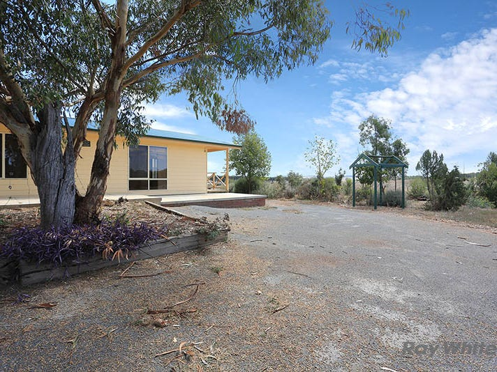 57 Bruce Road, Riverton, SA 5412