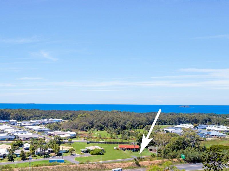 Lot 9, North Solitary Drive, Sapphire Beach, NSW 2450