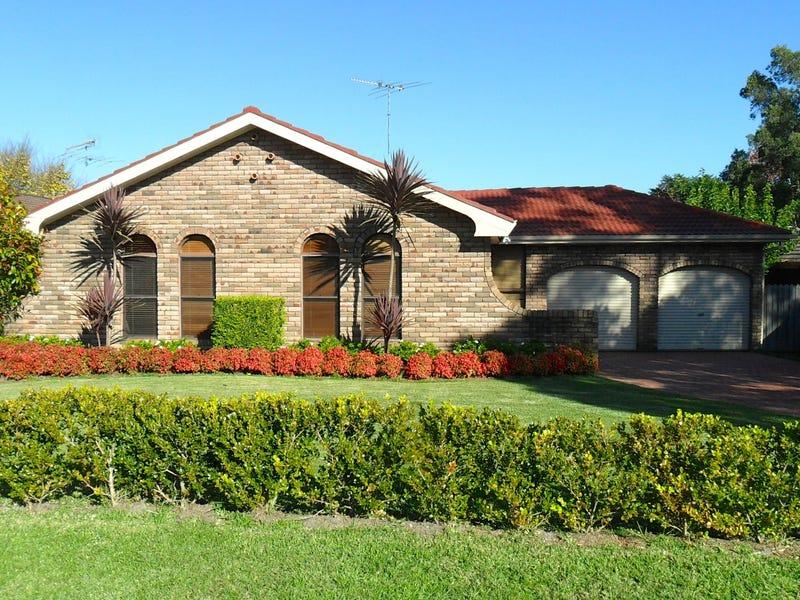 53 Malonga Avenue, Kellyville Ridge, NSW 2155