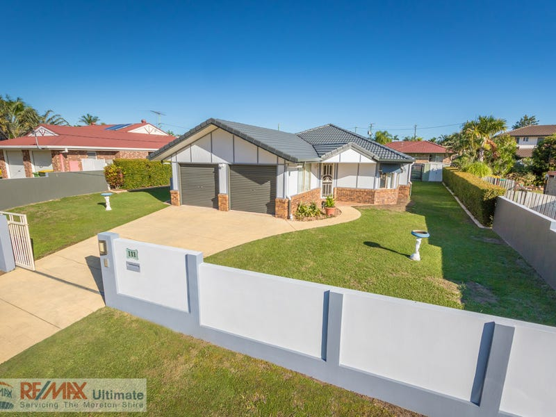 111 Hargrave Street, Morayfield, Qld 4506