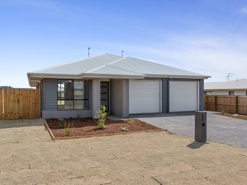 1/27 Myrtleford Crescent, Cambooya, Qld 4358