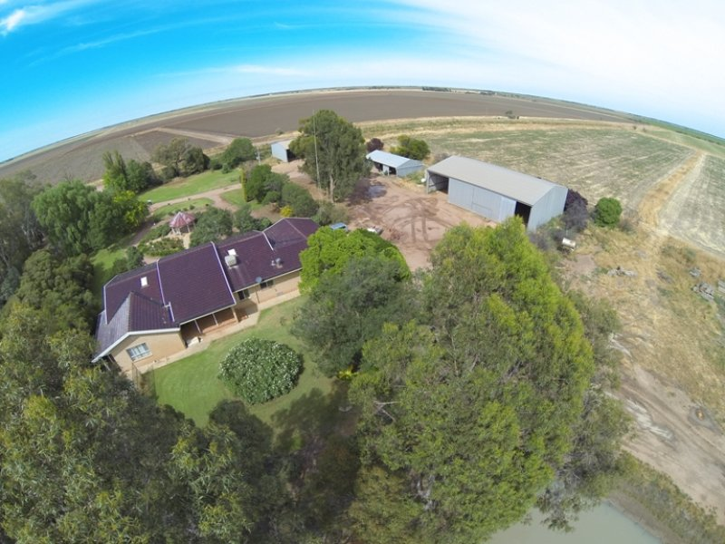 Farm 1308 Kooba Road, Whitton, NSW 2705