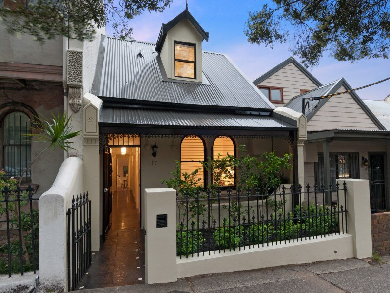 17 Booth Street, Annandale, NSW 2038