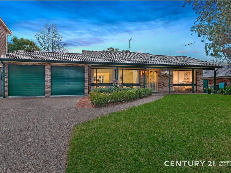19 Sheoak Close, Cherrybrook, NSW 2126