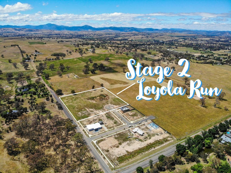 lot 19 Loyola Run, Mansfield, Vic 3722