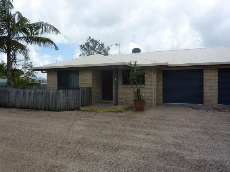 Unit 3/9 High Street, Walkerston, Qld 4751