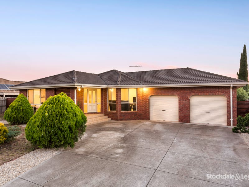 147 Halletts Way, Bacchus Marsh, Vic 3340