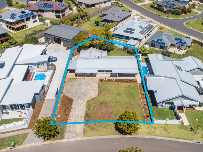 6 Estuary Drive, Moonee Beach, NSW 2450