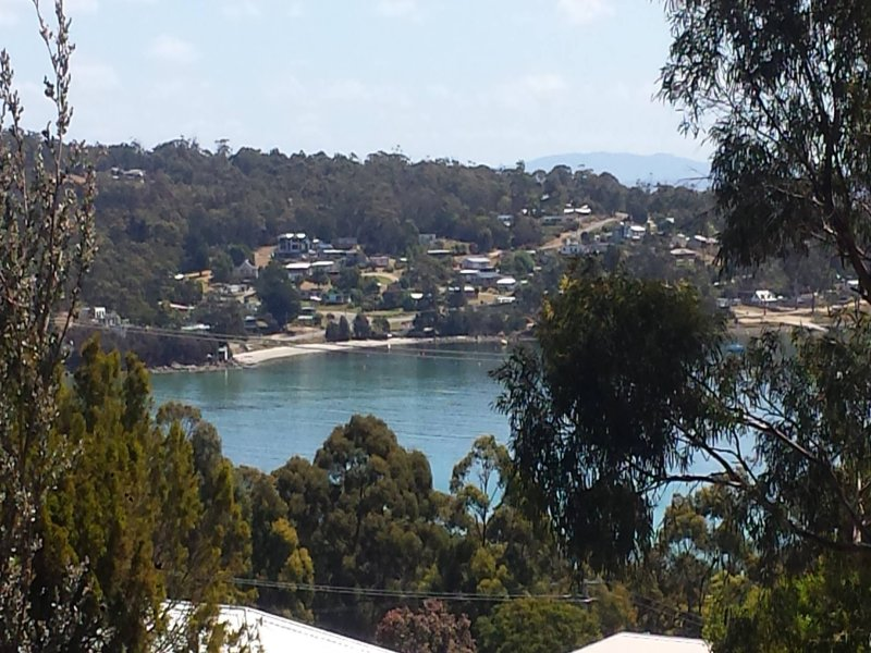 Lot 55 Lagoon Road, White Beach, Tas 7184