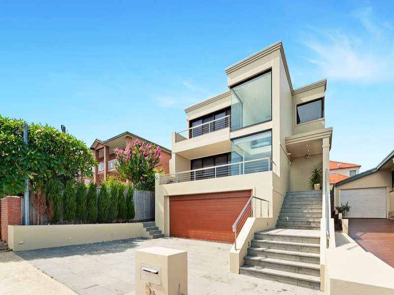 5A Fortescue St, Chiswick, NSW 2046