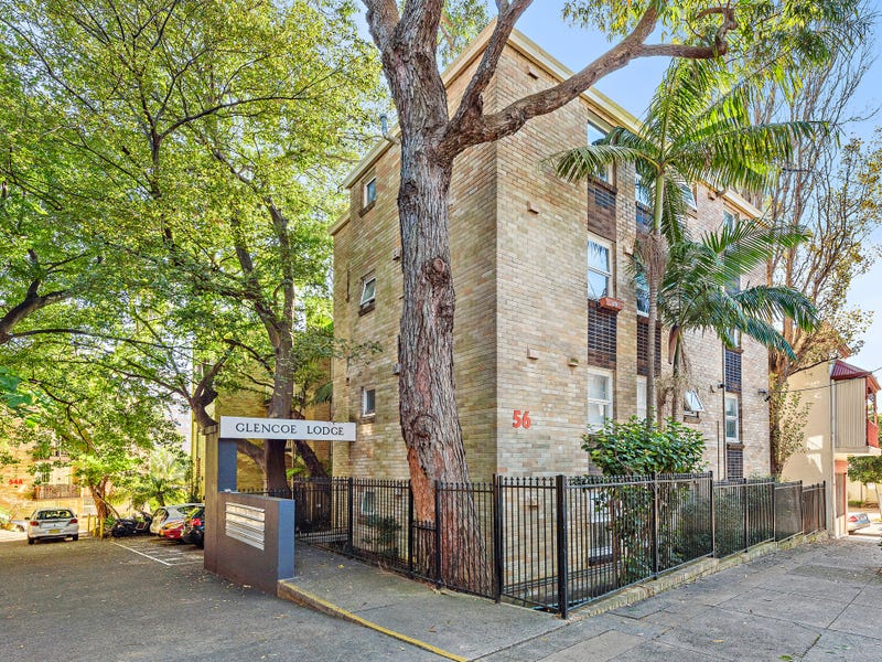 17/56 Hopewell Street, Paddington, NSW 2021